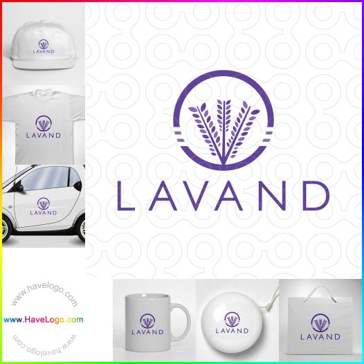 Lavandlogo設計 - ID:65561