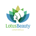 Lotus Beauty Cosmetics  logo