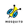 Mosquito  logo