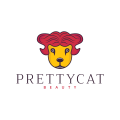 Pretty Cat  logo
