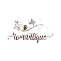 羅曼蒂克Logo