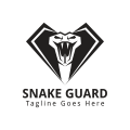 Snake Guard  logo