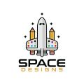 空間設計logo