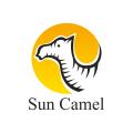 Sun Camel  logo