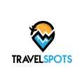 Travel Spots  logo