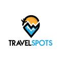 旅遊景點Logo
