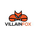 Villain Fox  logo
