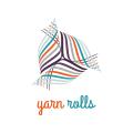 Yarn Rolls  logo