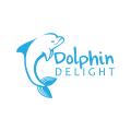 遊泳Logo