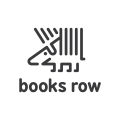 books row  logo