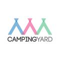 帳篷露營的一些公司Logo