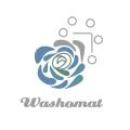 玫瑰logo