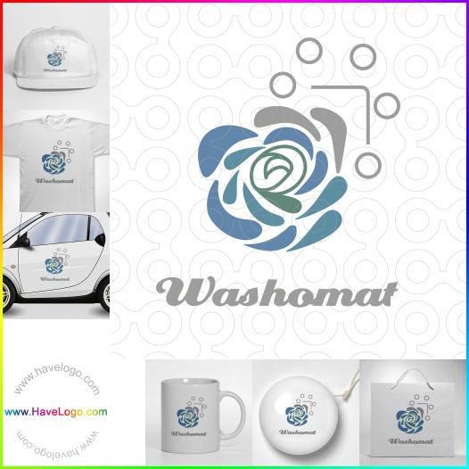 玫瑰logo - ID:36317