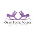 書籍外貿店logo