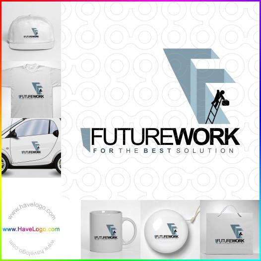 finance logo - ID:52800