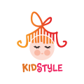 兒童Logo