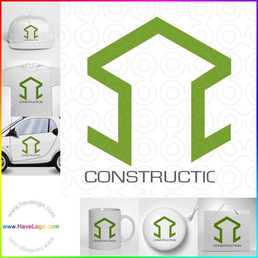 建築logo設計 - ID:17641