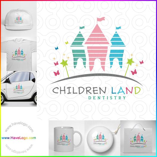 land logo - ID:34065