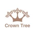 樹冠Logo