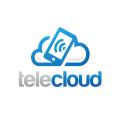 移動電話Logo