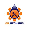 滴Logo