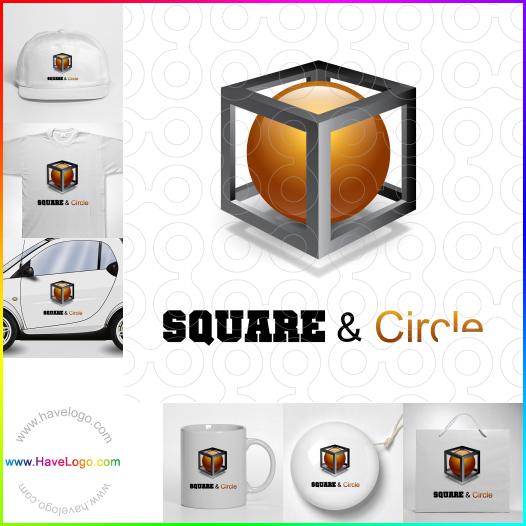 square logo - ID:17635