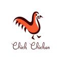 烤Logo