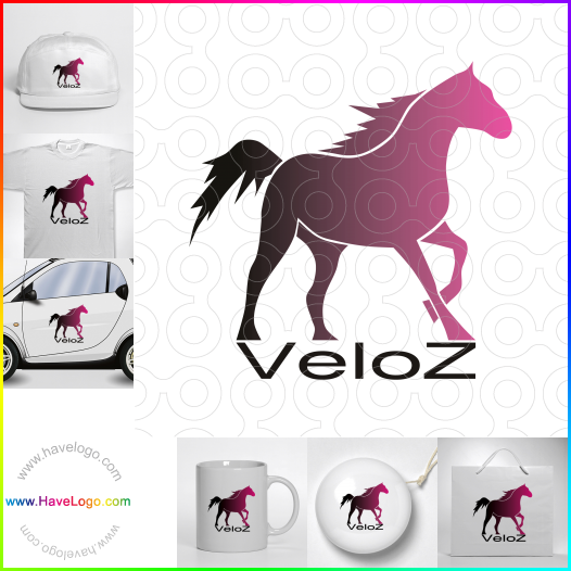 馬logo設計 - ID:35397