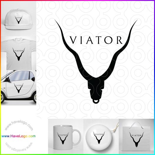 養殖牛logo - ID:54135