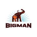 Bigman  logo