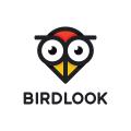 BirdLook  logo