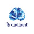 brainlliant!Logo