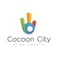 Cocoon City  logo