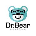 博士熊Logo