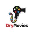 乾電影Logo