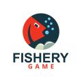 漁業Logo