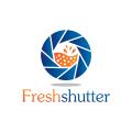 Fresh Shutter  logo