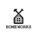 家庭Logo
