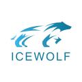 冰狼Logo