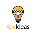 關鍵的想法Logo