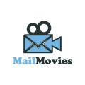 Mail Movies  logo