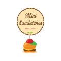 迷你三明治Logo
