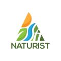 Naturist  logo