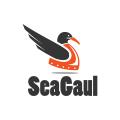 Seagaul  logo