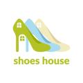 鞋屋Logo