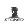 斯托納Logo
