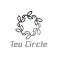 茶界Logo