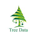 樹的數據Logo