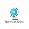 Universal Tailors  logo
