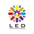 照明Logo